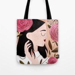 Meg Tote Bag