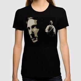 Juxtapose V T-shirt