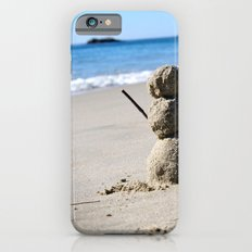Holiday in the Sun iPhone 6s Slim Case