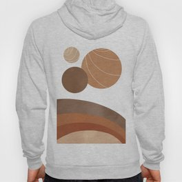 Baked Earth Worlds Hoody