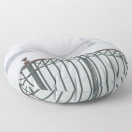 Bay View Floor Pillow