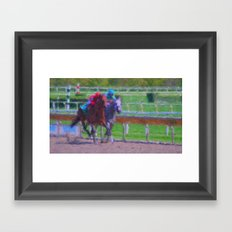And the Winner is........# 1  or........ Framed Art Print