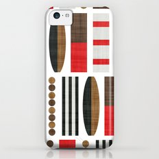 MCM Beadil iPhone 5c Slim Case