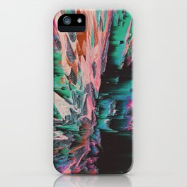 F4ŪRTH iPhone Case