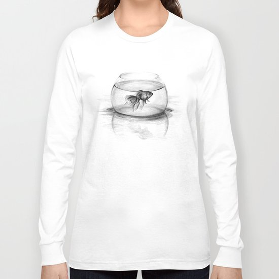 Just one wish Long Sleeve T-shirt