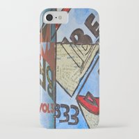 bauhaus iPhone & iPod Cases featuring Bauhaus.  by Ryan Williams Photography and Art. http: