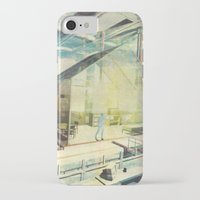 lab iPhone & iPod Cases featuring Lab Rat by timprints