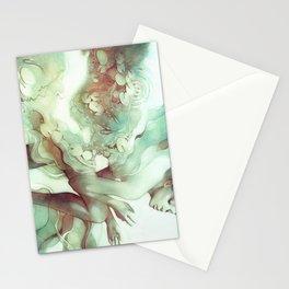 Flood Stationery Cards