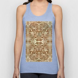 Indian Style G236 Unisex Tank Top