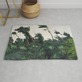 The Wind - Digital Remastered Edition Rug