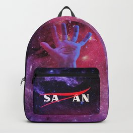 Space Cult. Backpack