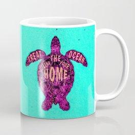 ocean omega (variant) Coffee Mug
