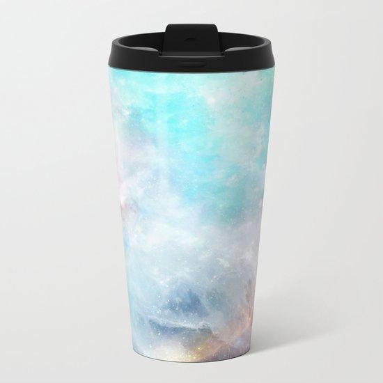 β Rotanev Metal Travel Mug