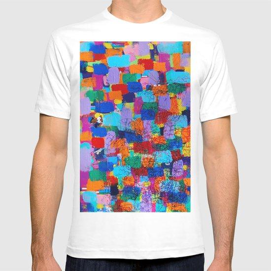 Viva La France 3 T-shirt