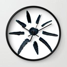 Shellstar Wall Clock