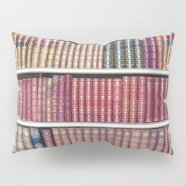 How Bookish are you? Pillow Sham