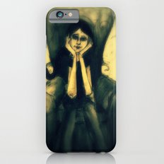 Cozy Slim Case iPhone 6s