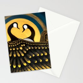 Shawaymoon Stationery Cards