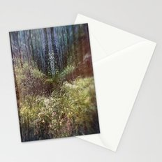 Forest Mandala Stationery Cards
