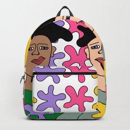 goofyhairday Backpack