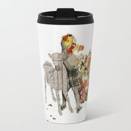 Kisses Travel Mug