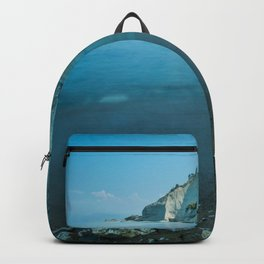Mighty cliffs Backpack