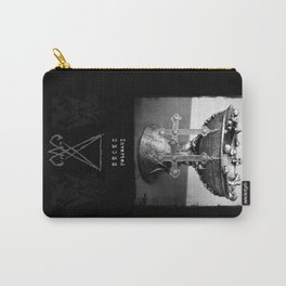 InverTed Cross Carry-All Pouch