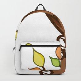 Heritage Tree Backpack