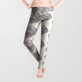 BALLEPN TRAVEL IN LAOS 2 Leggings