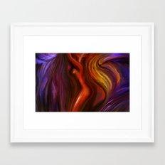Special Framed Art Print