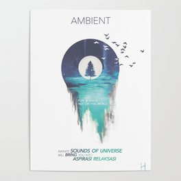 AMBIENT Poster