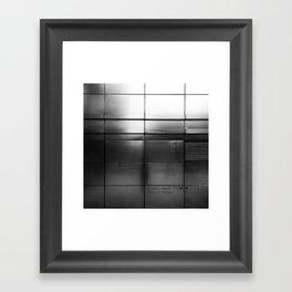 Concealed within Framed Art Print