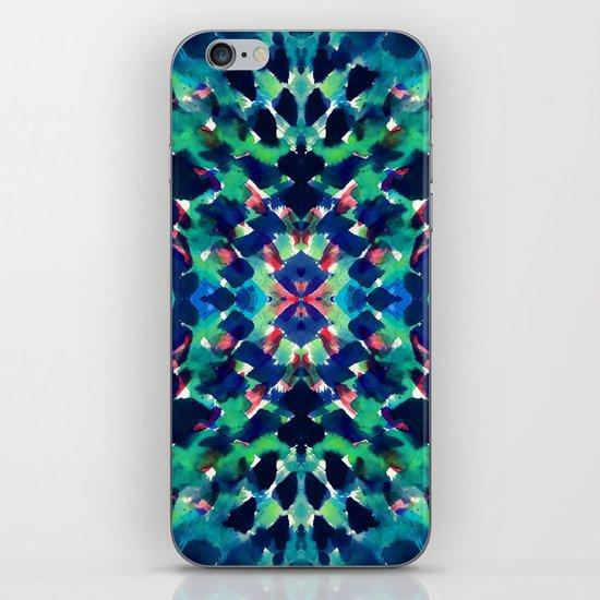 Water Dream iPhone & iPod Skin