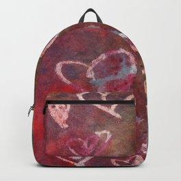 Heart No. 31 Backpack