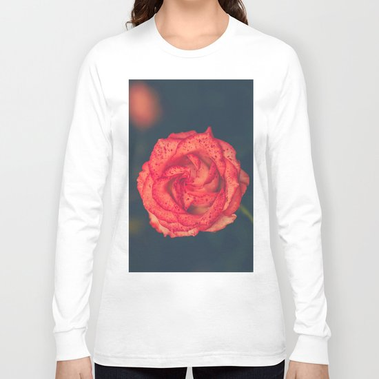 Treasure of Nature IV Long Sleeve T-shirt