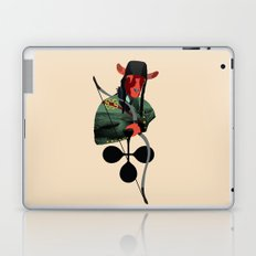 LANCELOT DU LAC Laptop & iPad Skin