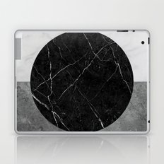 Marble Abstract Laptop & iPad Skin