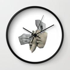 Match Wall Clock