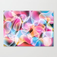 Dulcis Canvas Print