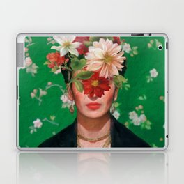 Frida Flow Laptop & iPad Skin