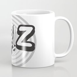 Mister Zee Coffee Mug