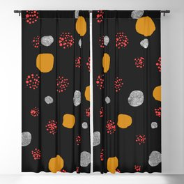 Hand Made Elements 06 Blackout Curtain