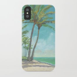 PUNTA CANA 05, by Frank-Joseph iPhone Case