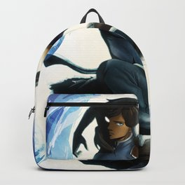 Korra Avatar State Backpack