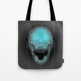 Tuned In Tote Bag