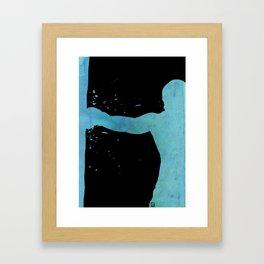 Boxing Club 5 Framed Art Print