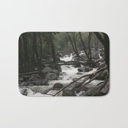 Lost in Califorina Bath Mat