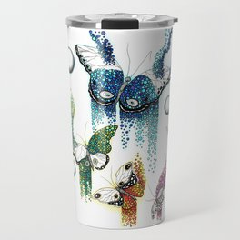 Emergiendo del caos Travel Mug