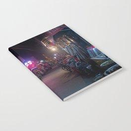 Beijing Huotong Notebook
