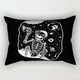 VR Galatic Trip Rectangular Pillow